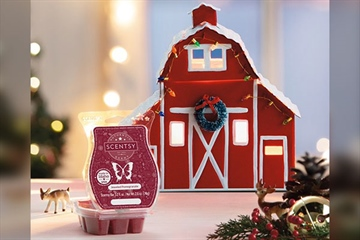 Scentsy by Angela Webb